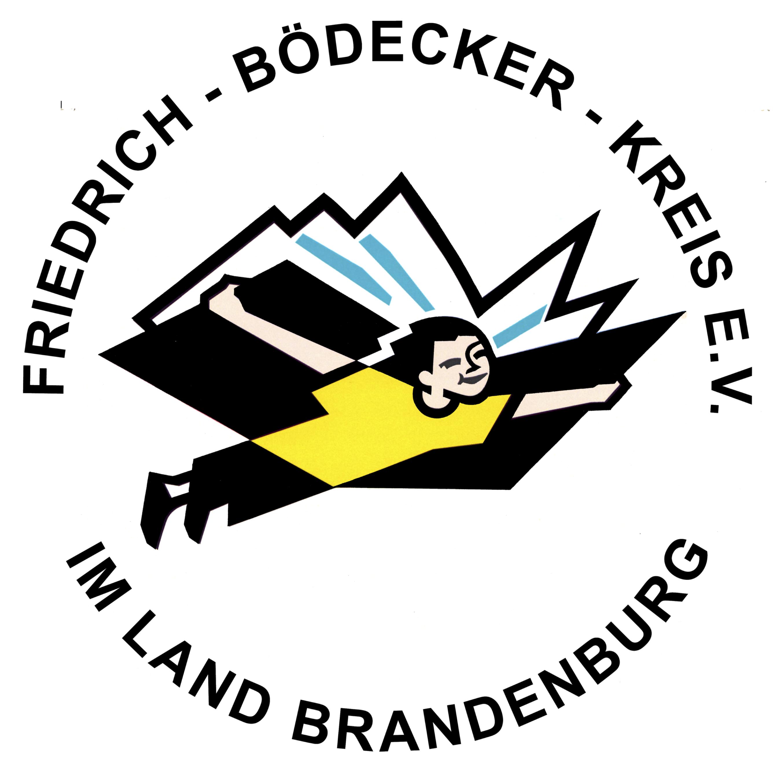 Friedrich-Bödecker-Kreis im Land Brandenburg e.V.